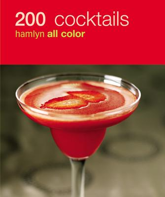 200 Cocktails By Hamlyn (COR)